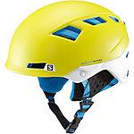 Salomon MTN Lab Snowboardhelm gelb