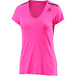 Reebok One Series T-Shirt Damen pink