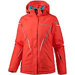 Maier Sports Calgary Skijacke Damen orangerot