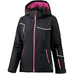 Spyder Project Skijacke Damen schwarz/pink