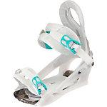 Nitro Snowboards Lynx Snowboardbindung Damen weiß