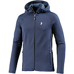 Peak Performance Waitara Fleecejacke Herren dunkelblau