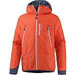 ORTOVOX Piz Boé Outdoorjacke Herren orange