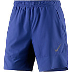 Nike Funktionsshorts Herren blau