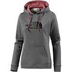 The North Face Drew Peak Hoodie Damen grau
