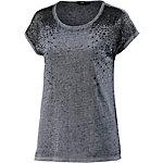 Only T-Shirt Damen blau