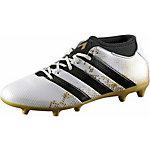 adidas ACE 16.3 FG PRIMEMESH Fußballschuhe Herren weiß/gold