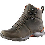 The North Face Thermoball Versa Winterschuhe Herren braun