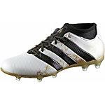 adidas ACE 16.2 FG PRIMEMESH Fußballschuhe Herren weiß/gold