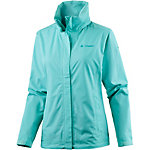 VAUDE Escape Light Regenjacke Damen eisblau