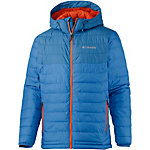 Columbia Powder Lite Kunstfaserjacke Herren royal