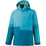 SCOTT Terrain Dryo Snowboardjacke Herren blau