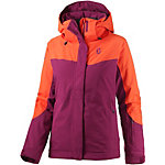 SCOTT Terrain Dryo Snowboardjacke Damen pink/orange