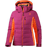 SCOTT Terrain Snowboardjacke Damen pink/orange