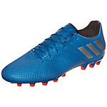 adidas Messi 16.3 Fußballschuhe Herren blau / silber