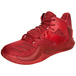 adidas Derrick Rose 773 V Basketballschuhe Herren rot