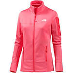 The North Face Kyoshi Fleecejacke Damen koralle