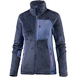Columbia Polar Pass Fleecejacke Damen blaulila