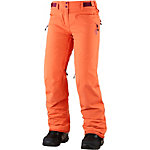 SCOTT Terrain Dryo Snowboardhose Damen orange