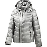 Bogner Fire + Ice Sally 2-D Skijacke Damen silber