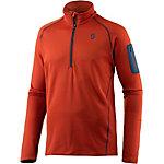SCOTT Defined Light Langarmshirt Herren orange