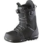Burton Concord BOA Snowboard Boots Herren schwarz