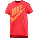 Nike T-Shirt Mädchen rot