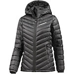 Peak Performance Frost Down Daunenjacke Damen schwarz