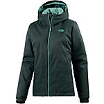 The North Face Quest Funktionsjacke Damen dunkelgrün