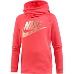 Nike Hoodie Mädchen rosa