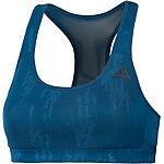 adidas Sport-BH Damen blau