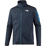 The North Face Hadoken Fleecejacke Herren navy