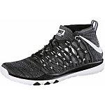 Nike Ultrafast Flyknit Fitnessschuhe Herren schwarz