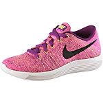 Nike Lunarepic Low Flyknit Laufschuhe Damen lila/pink