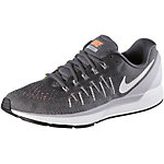 Nike Air Zoom Odyssey 2 Laufschuhe Herren grau/orange
