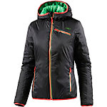 CMP Outdoorjacke Damen schwarz