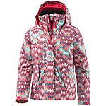 Roxy Snowboardjacke Mädchen korall/rosa/weiß