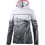 Bogner Fire + Ice Alea Funktionsshirt Damen schwarz/weiß