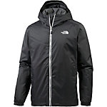 The North Face Quest Funktionsjacke Herren schwarz