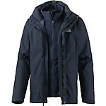 The North Face Evolve II Triclimate Doppeljacke Herren navy