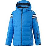 CMP Skijacke Mädchen blau