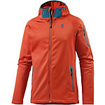 SCOTT Defined Plus Fleecejacke Herren orange