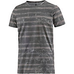 Jack & Jones T-Shirt Herren anthrazit/grau