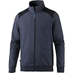 Joy Danco Sweatjacke Herren navy