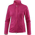 Joy Pepita Sweatjacke Damen pink