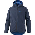Jack Wolfskin Northern Point Softshelljacke Herren dunkelblau
