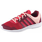 adidas Essential Fun II Fitnessschuhe Damen weinrot/lachs