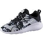 Nike WMNS Kaishi 2.0 Print Sneaker Damen schwarz/weiß