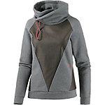 Chiemsee Olive Sweatshirt Damen grau