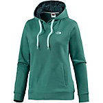 The North Face Open Gate Hoodie Damen türkis